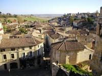 bordeaux wine trail st emilion